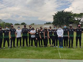 Campeonato Nacional Juvenil - Primera parada 2021