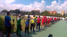 Campeonato departamental