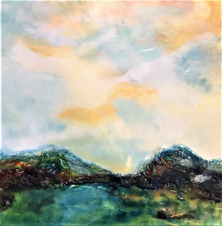 Angelica's meadow - I (SOLD)