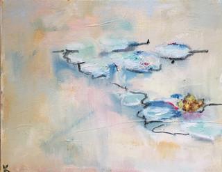 Lilies on Ice