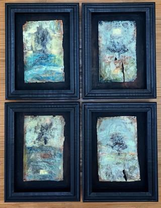 Little Windows (SOLD)