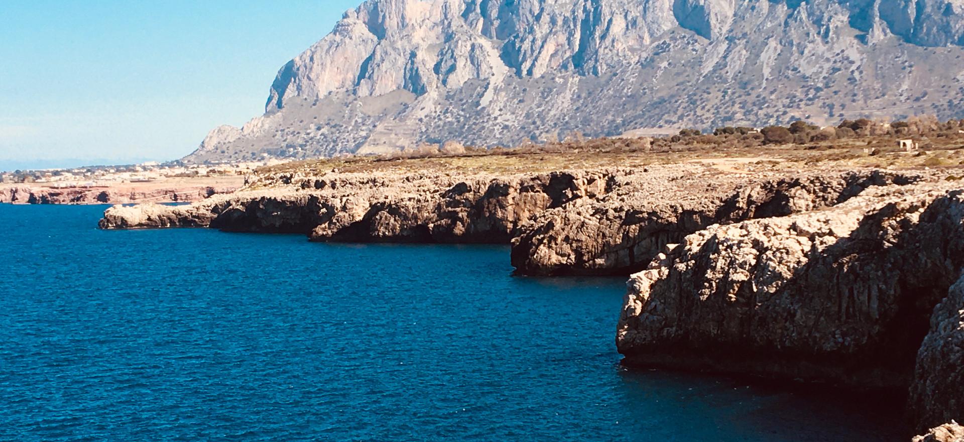 Terrasini Sicily