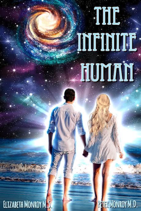 The Infinite Human Book Cover