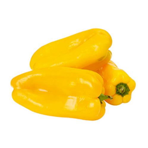 Pimentão amarelo (bandeja)