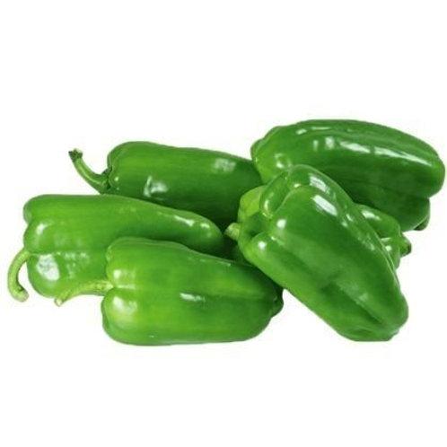 Pimentão verde (bandeja)