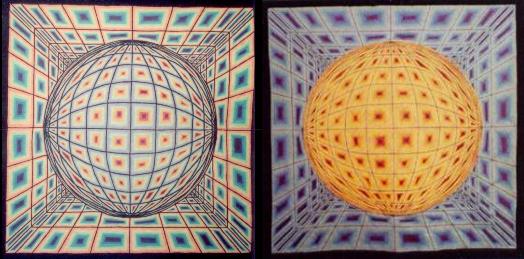 Stseen 3D (1999)