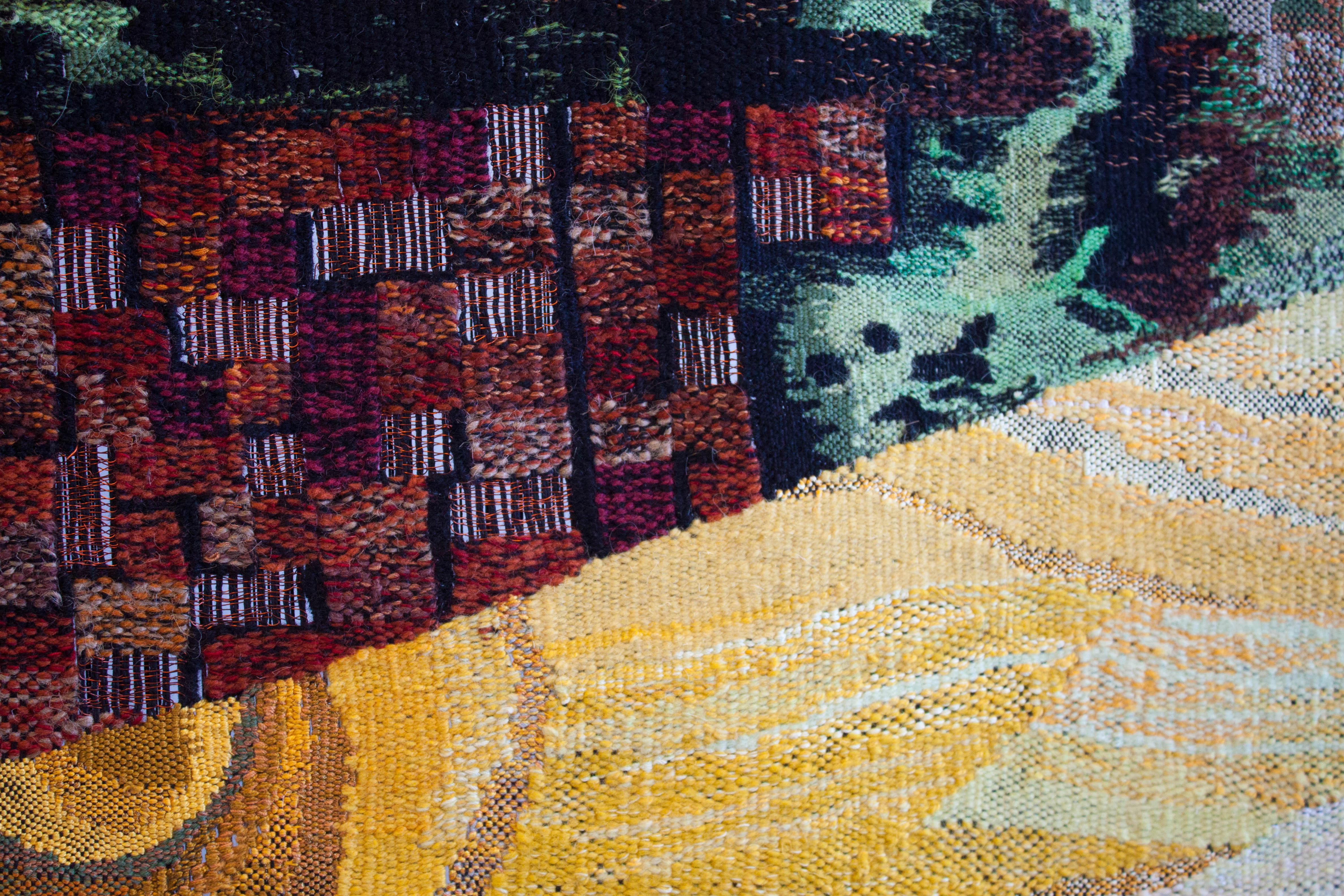 """Detail """"Kullalaevast"""" (2014)"""