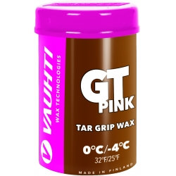 Vauhti Grip Tar Pink