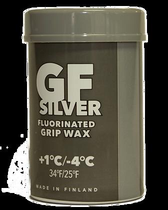 Vauhti GF Silver