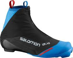 SALOMON SL AB CLASSIC SKI BOOTS