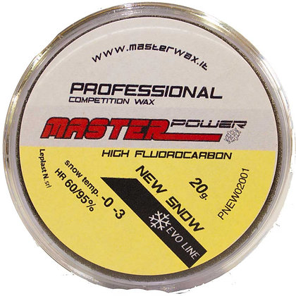 Professional competittion wax