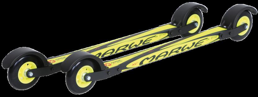 MARWE rullasukset Skate 620 XC