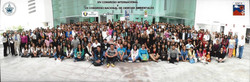 Panoramica Congreso 2015