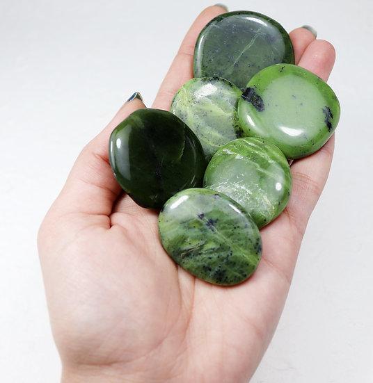 Kinesisk Jade tumblet