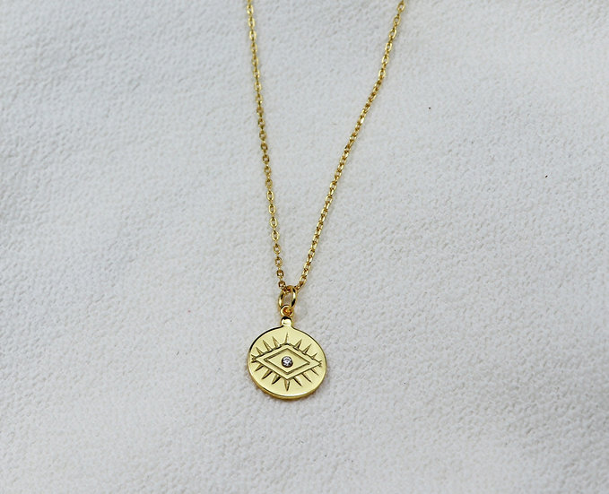 Protect the tribe - Necklace