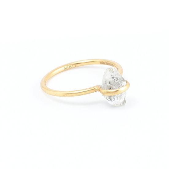 Herkimer Diamond - What goes around comes around -