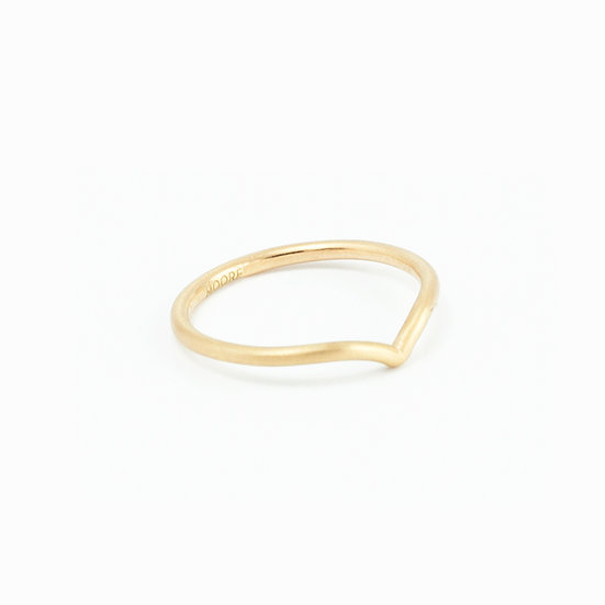 Scandinavian Freedom Ring - 925 Silver