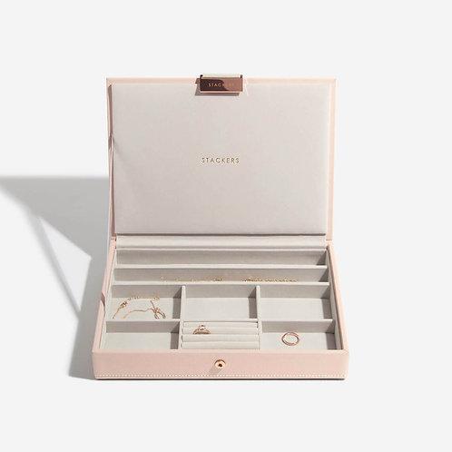 Classic Jewellery Box Lid - Blush