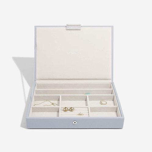 Classic Jewellery Box Lid - Lavender
