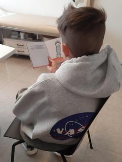 liliymade empfiehlt Astronaut Anton