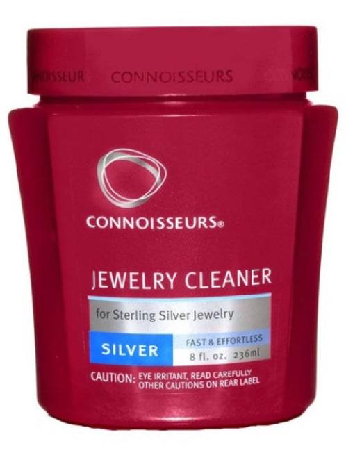Liquid Jewellery Cleaner - Silver