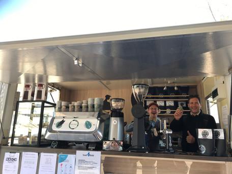 Digitale Espresso-Pause #9 mit Frederic Demler & Thorsten Heizmann
