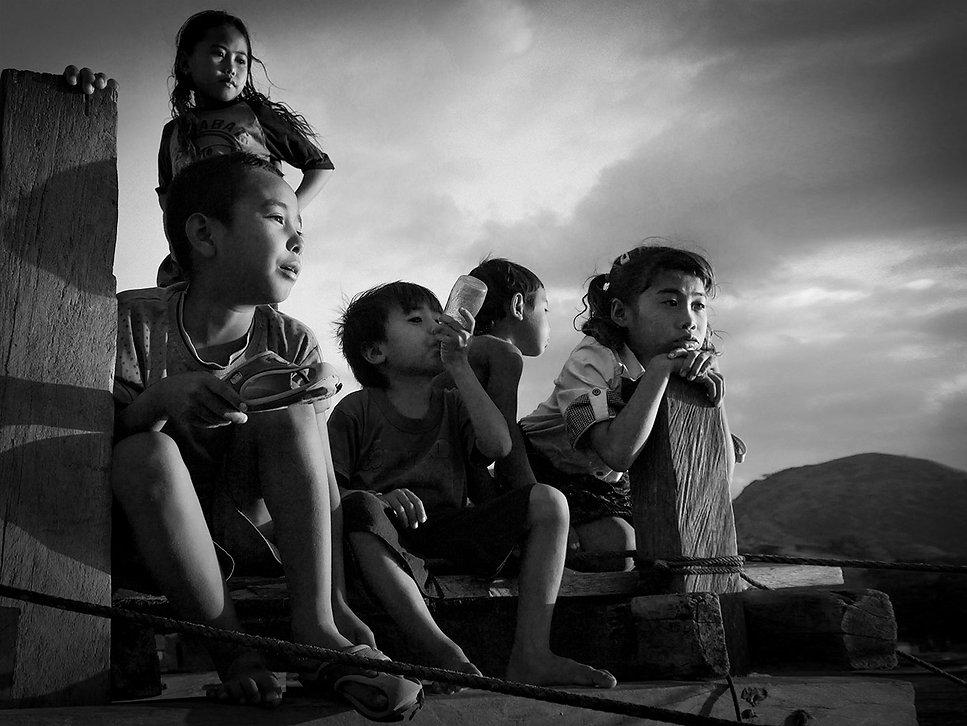 Indonesian Pirates. Sunda Islands.
