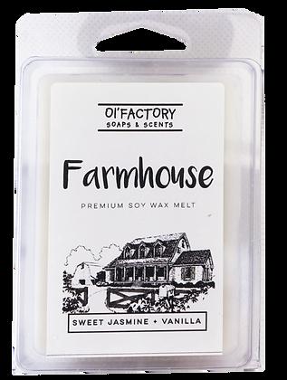 Farmhouse Wax Melt