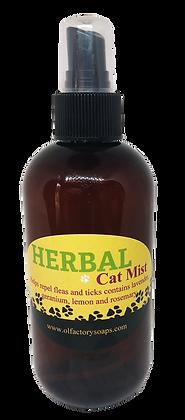 Herbal Cat Mist