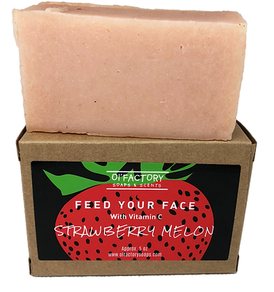 Strawberry Melon Bar