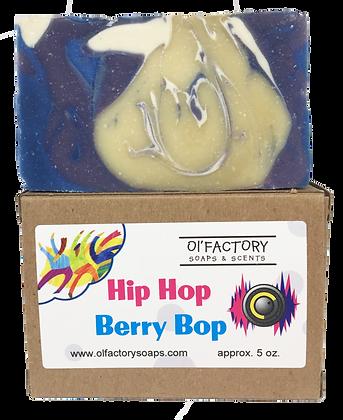 Hip Hop Berry Bop