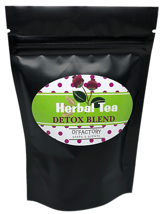 Herbal Tea- Detox Blend