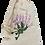 Thumbnail: Embroidered Lavender Sachet