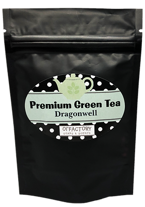 Herbal Tea- Dragonwell Green Tea
