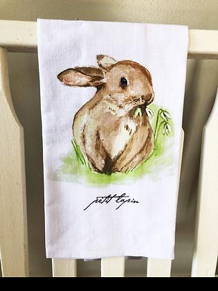 Tea Towel - Cynthia Dunn Designs
