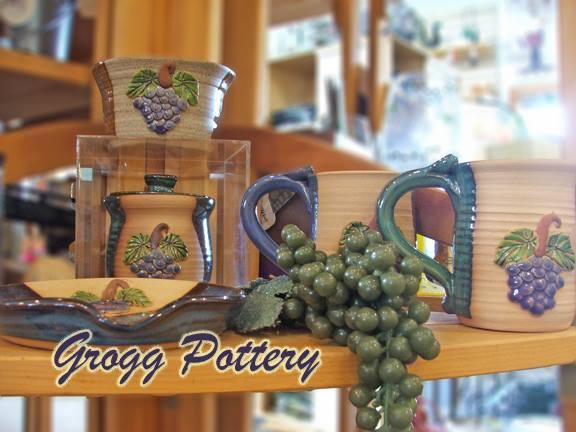 Grogg Pottery