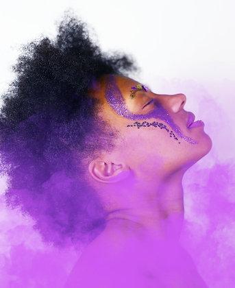 Purple Passion Perfume Oil