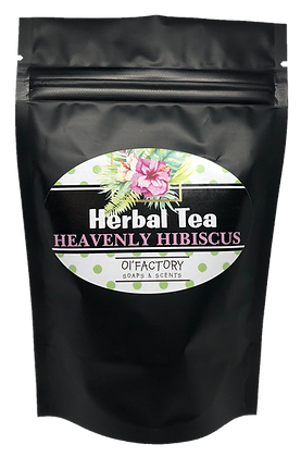 Herbal Tea- Heavenly Hibiscus