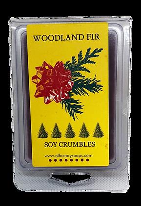 Woodland Fir Wax Melt