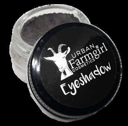 Powdered Satin Eyeshadow - Approaching Storm