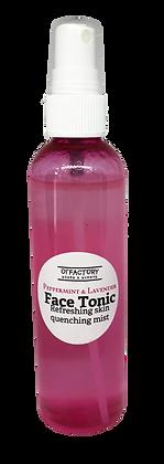 Refreshing Face Tonic