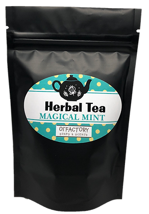Herbal Tea- Magical Mint