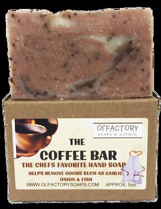 The Coffee Bar- Cooks favorite