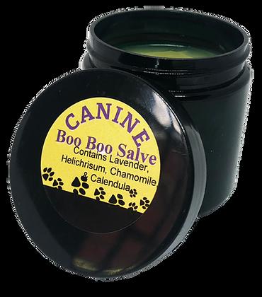 Canine Boo Boo Salve