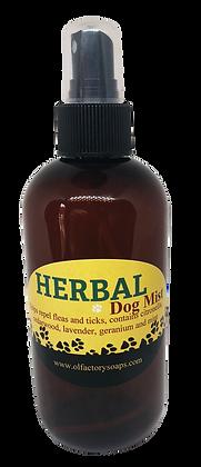 Herbal Dog Mist