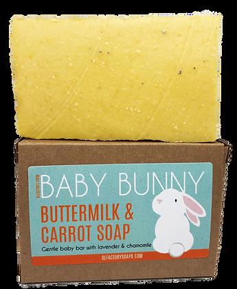 Baby Bunny Soap