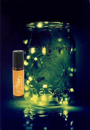 Firefly Perfume Oil