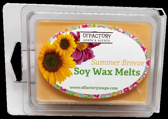 Wax Melt - Summer Breeze
