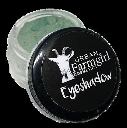 Powdered Eyeshadow - Satin Meadow