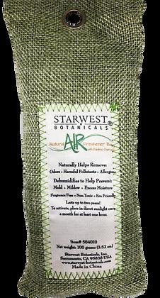 Natural Air Freshener Bag